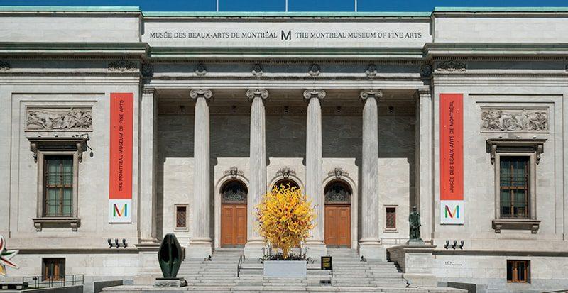 Montreal Museum of Fine Arts